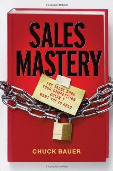 Book - Sales Mastery