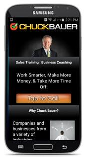Phone Mobi Site