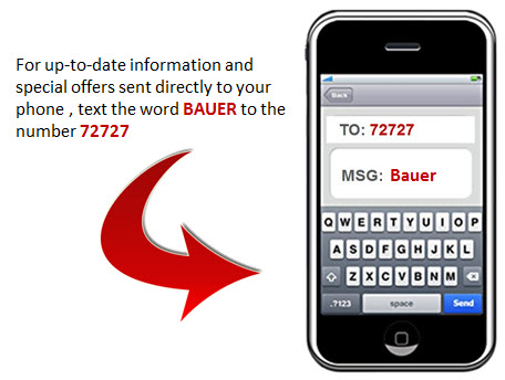 Phone Text CTA - BAUER