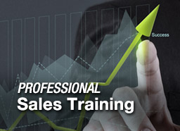 Professional Sales Training