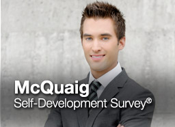 mcquaig self develop